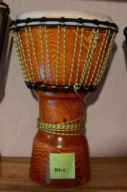 Djembe OR 12